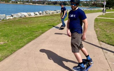 Best Places to Onewheel in San Diego