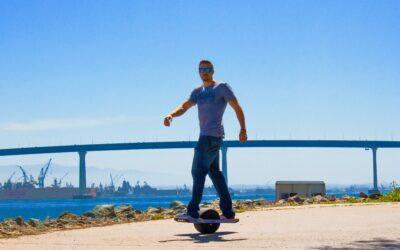 How to Rent a Onewheel in San Diego