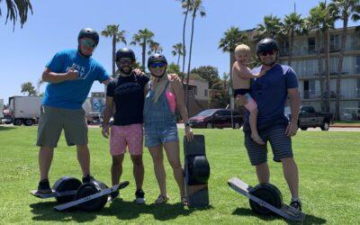 Onewheel Rental San Diego Guide (2021)