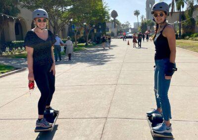 Onewheel Rental at Balboa Park